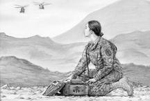 Flight Medic. / by Ashley Goins ♡