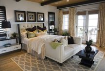 "Masterbed rooms that ""Wow"""