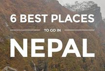 Nepal Travel Guide Blogs / Traveling to Nepal for the first time? See the best Nepal blogs, travel guides, trips, tips including itinerary tips, budget, hotels, tourist spots & places to visit.  https://www.detourista.com/place/nepal/