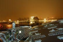 M.City, day 9, Budapest, 2007-2008 / © Peter Kozma