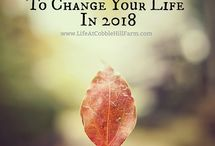 Goals & Changing Your Life