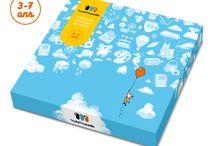 Nos Box d'activités 100% enfants / Malis et Merveille, c'est le premier spécialiste de box d'activités 100% enfants. Marre des jouets qui s'entassent dans la chambre des enfants ? Offrez une activité, ou plutôt un choix d'activité ludiques créatives culturelles et sportives. Vous offrirez de beaux moments et des souvenirs impérissables !