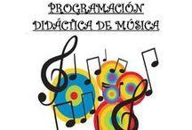 Programaciones musica