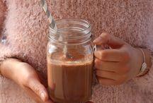 boissons chauds & froids