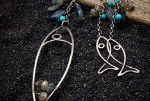 Fish Jewellery