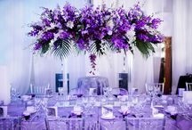 centre pieces, floral, tables