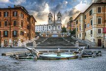 Rome - Città Eterna