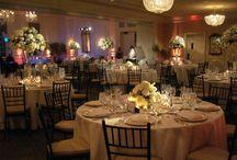 Washington Golf & Country Club Weddings / Real Weddings & Events by Event Accomplished + a mix of ideas for future events held at Washington Golf & Country Club, Arlington, VA