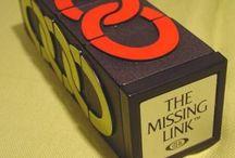 Things that Link / We LinkU...what else links?