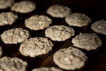 Cookies / by Sarah Wilks