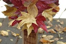 Podzimní tipy na výrobu