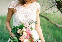 Own work / Love & Wedding / fine art film photography