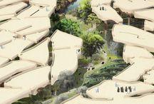 Urbano / Proyectos urbanos