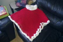 16 Crochet and other things I do by my self (Jeanette)