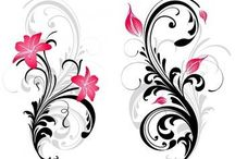 tattoos.. / Pretty tat designs..