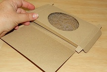 Papercrafting Tutorials and Templates