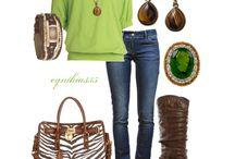 Fashion / by Lindsay Geiger