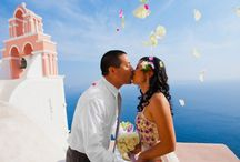 Destination Wedding / Find out why one in ten couples are now choosing to marry abroad.