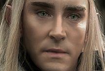 Hobbit - LOTR