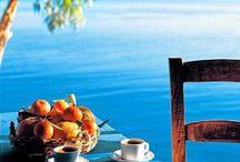 Ελληνικός Καφές και Καλοκαίρι!!!!!!!