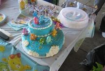 Shaelynn's 1st Birthday / by Amanda Joseph