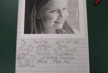 Literacy Activities  / by Jaclyn Ann