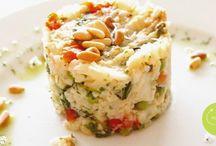 Koken ~ Recepten ~ Eten / De leukste kook tips en recepten!
