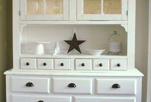 DIY Furniture  / by Kelley Branstetter