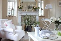 newberry living room
