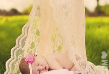 Photography-Newborns  / by Clarissa Compton