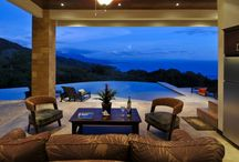 Costa Rica Luxury Estate Casa Big Sur / http://www.dominicalrealty.com/property/?id=486