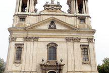 Templomok, kegyhelyek, kápolnák