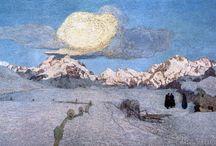 Giovanni Segantini - Der Alpenmaler...