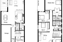 23 Wolseley - floor plans