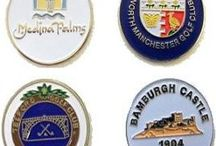 Personalised Golf Ball Markers / Golf ball markers are a very popular way for companies, societies and clubs to make their mark on events with their own logos and artwork on display.  We can personalise a range of different markers and can offer a full professional redrawing service to really make your markers pop into life.