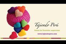 TEJIDOS / by Olga Laureano