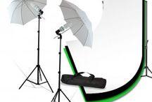Photography: Studios