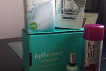 #VowWowBox / Check out what came in my #VowWowBox from Influenster