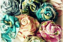 Flowers, created... DIY / by Erin Connor