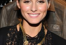 {dedicated to: olivia palermo} / by Hayley Caslin