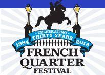 Louisiana Festivals / Popular Festivals Throughout Louisiana
