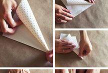 tutorial bag and box / by Manola Gardini