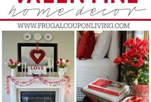 Valentines Day #Recipes #Ideas