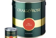 Our paints / Our products and colour ranges