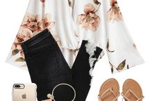 Style: spring