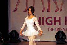 "160627 Brave Girls Showcase / 160627 Brave Girls (브레이브 걸스) The 3rd Mini Album ""HIGH HEELS"" Comeback Showcase"