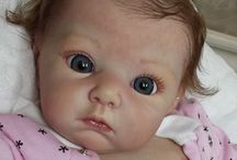 "REAL ""LOOKING""....{ ""BABY DOLLS "" } !!!.... / by Granny Cox"