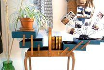 Et si on chinait du mobilier vintage ?