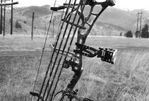 Archery compound bow