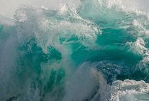 muhteşem dalgalar